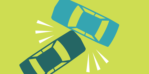 What Are The Most Common Causes of Crashes on the Roads?